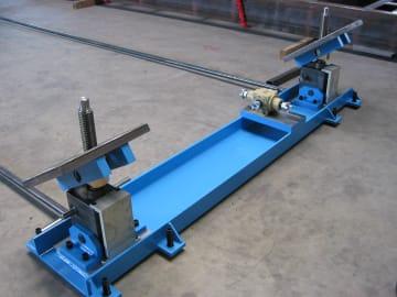 Maschinenbau | Vorrichtungsbau